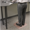 Wellness Mats Companion Mat - Stand, Sit, Kneel Grey