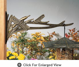 Whitehall Dragonfly Nature™ Hook French Bronze
