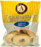 * Amaral's Bakery Portuguese Tea Biscuits Lemon 10 oz.