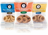 Amaral's Bakery Portuguese Tea Biscuits Variety Pack