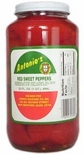 Antonio's Red Sweet Peppers 32 oz.