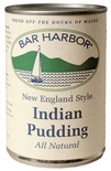 Bar Harbor New England Style Indian Pudding 15.5 oz.