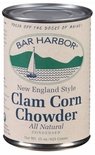 Bar Harbor New England Clam Corn Chowder 15 oz.