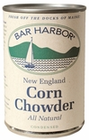 Bar Harbor New England Corn Chowder 15 oz.