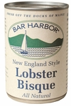 Bar Harbor New England Style Lobster Bisque 10.5 oz.