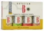 * Boyajian Mini Asian Boxed Set