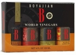 Boyajian Mini Fine Vinegars Box Set
