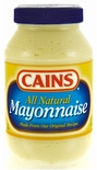 Cains All-Natural Mayonnaise 30 oz.
