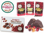 Cape Cod Cranberry Candy