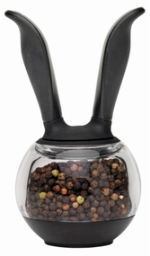 * Chef'n PepperBall with Black Handles