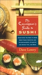 Asian & Sushi Cookbooks & Video