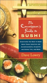 Connoisseur's Guide to Sushi