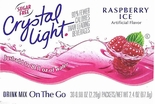 Crystal Light On The Go