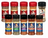 Emeril's Essence Spices, Rubs & Seasonings