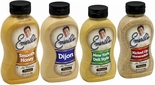 * Emeril's Mustards Assorted 4 Pack