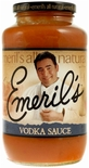 Emeril's Vodka All Natural Pasta Sauce 25 oz.