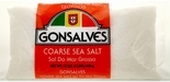 Gonsalves Coarse Sea Salt  2 Lbs.