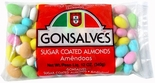 * Gonsalves Sugar Coated Almonds 12 oz.