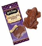 * Harry Potter Chocolate Frog Value 3 Pack (.55 oz. ea.)
