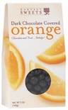 * Harvest Sweets Dark Chocolate Orange 5 oz.