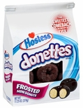 Hostess Donettes Frosted Mini Donuts (2 Bags)