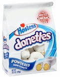 Hostess Donettes Powdered Mini Donuts (2 Bags)
