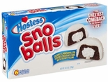 Hostess Sno-Balls (2 Boxes)