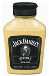 * Jack Daniels Old No. 7 Mustard 9 oz.