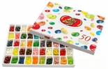 * Jelly Belly 50-Flavor Gift Box