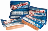 Kayem Fenway Pork & Beef Franks (5/14 oz. Packages)