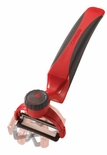 Kyocera The Perfect Rotating Peeler – Red (CP-20 RD)