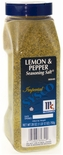 McCormick Lemon & Pepper Seasoning Salt 28 oz.