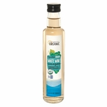Mediterranean Organic White Wine Vinegar 8.5 oz.
