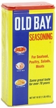 Old Bay Seasoning 16 oz.