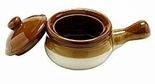Onion Soup Crocks, Ceramic  (Set of 2)