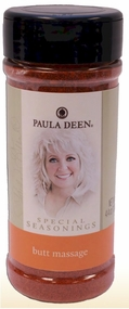 Paula Deen Butt Massage 4.4 oz.