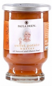 Paula Deen Sweet Potato Butter 10.5 oz.