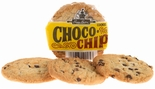 Peggy Lawton Choco-Chip Cookies 12/2 oz. Case