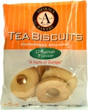 Amaral's Bakery Portuguese Tea Biscuits Original 10 oz.
