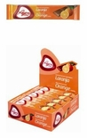 * Regina Portuguese Milk Chocolate with Orange Flavor- Laranja 30ct Box