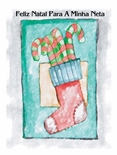 SAVE NOW!!!...Christmas - Portuguese Greeting Cards