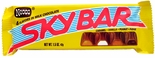 * Sky Bars Necco Candy Bars 6 Pack