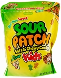 * Sour Patch Kids Original Candy 1.9 lb. Bag