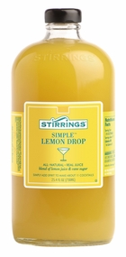 Stirrings Lemon Drop Mixer - 750ml
