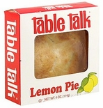 Table Talk Lemon Pie (4 Pack)