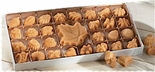 * Maple Grove Farms Vermont Maple Candy 8 oz.