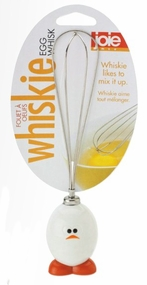 Whiskie The Egg Whisk