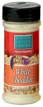 White Cheddar Cheese Popcorn Seasoning 5.2 oz.