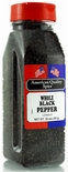 Whole Black Pepper 20 oz.
