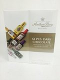 Anthon Berg Dark Chocolate Liqueurs,